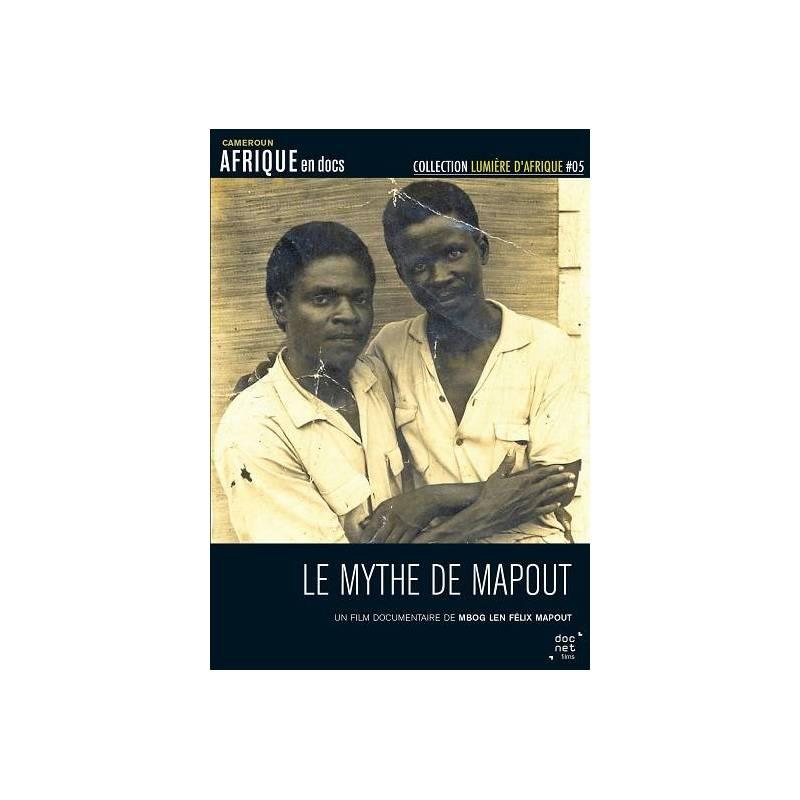 Le mythe de Mapout de Félix Mbog-Len Mapout