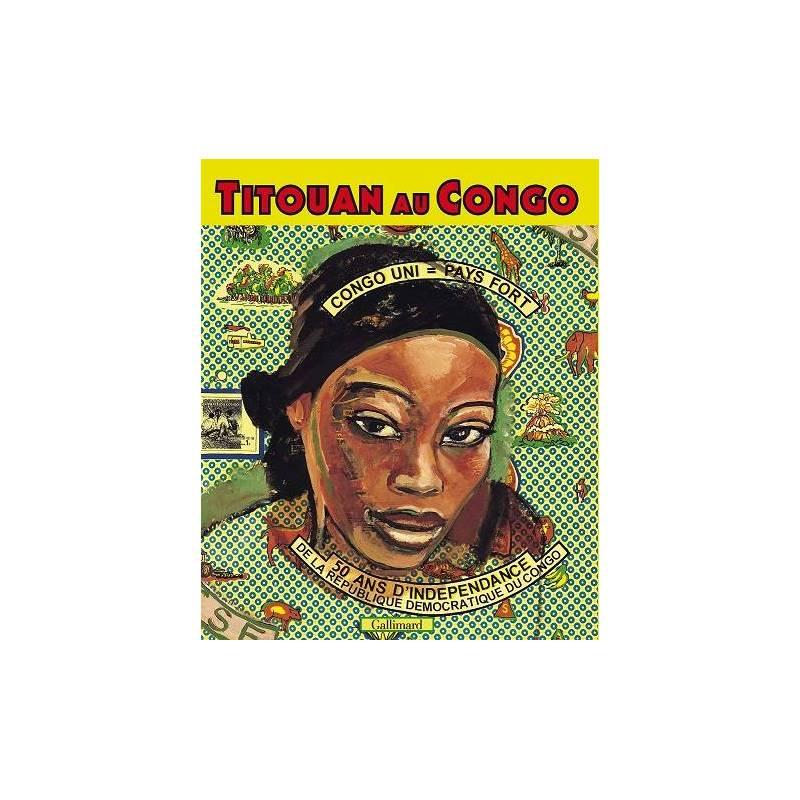 Titouan au Congo, 50 ans d'indépendance de la République Démocratique du Congo