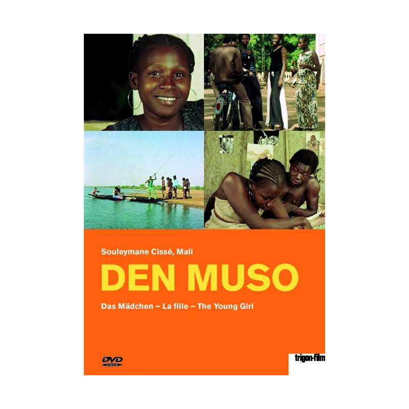 Den Muso de Souleymane Cissé