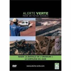 Niger : la bataille de l'uranium et Le sortilège du jade