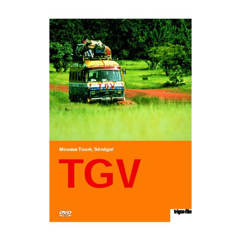 TGV de Moussa Touré
