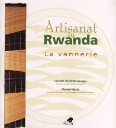 ARTISANAT AU RWANDA