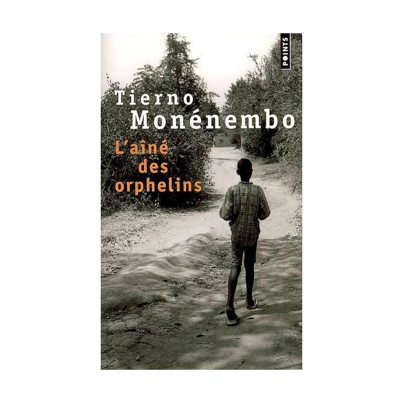 L'aîné des orphelins de Tierno Monénembo