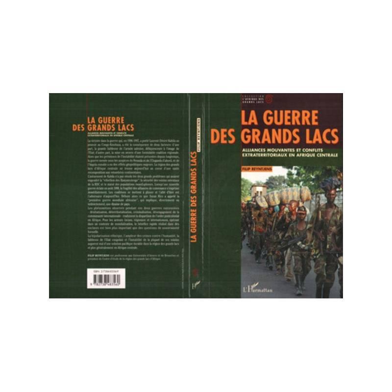 LA GUERRE DES GRANDS LACS