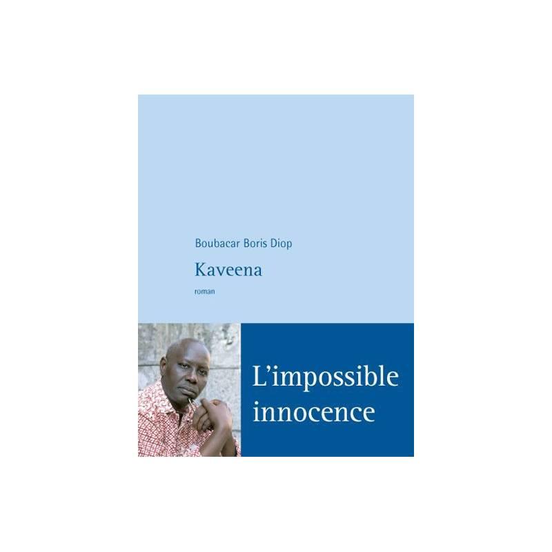Kaveena de Boubacar Boris Diop