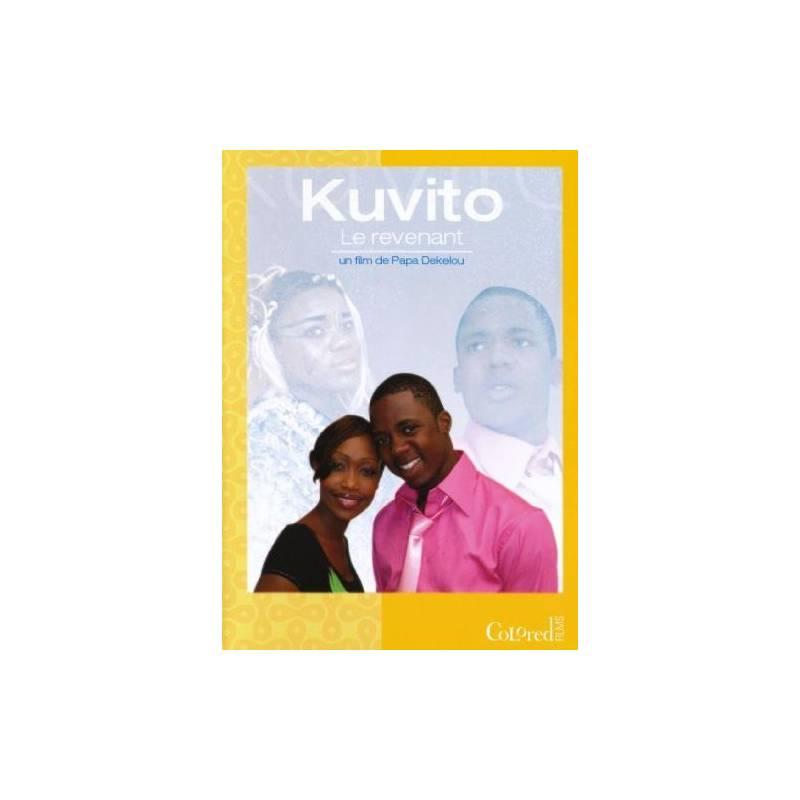 Kuvito, le revenant de Papa Dekelou