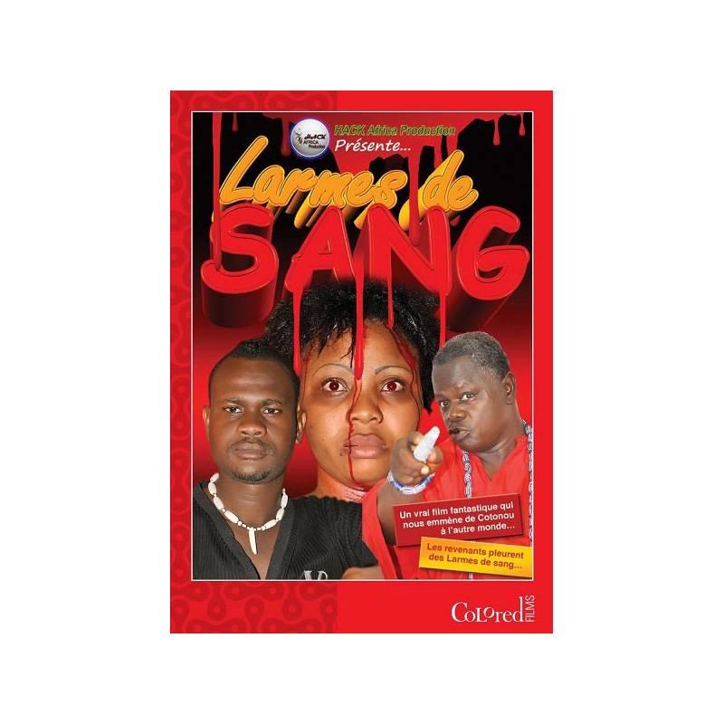 Larmes de sang de Mark Koumagnon et Olaitein Faronponjo