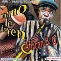 African B.O. de Momo le Doyen