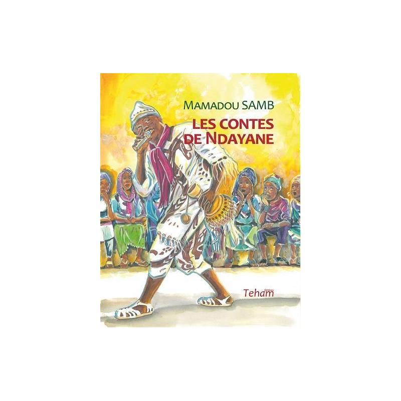 Les contes de Ndayane