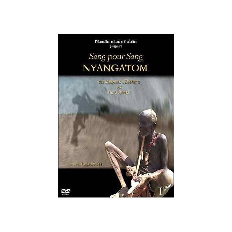 Sang pour Sang - NYANGATOM