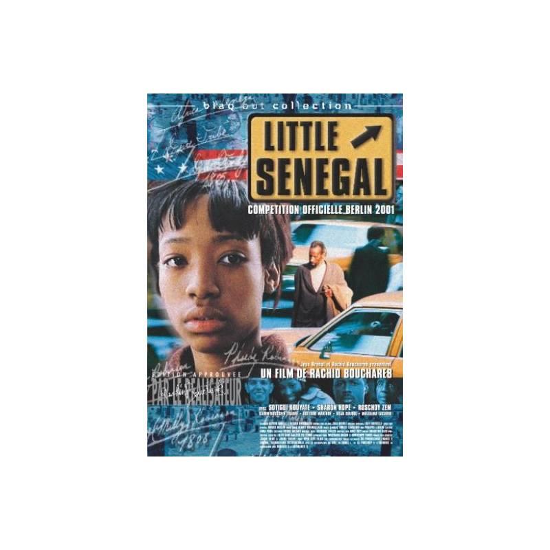 Little Sénégal de Rachid Bouchareb