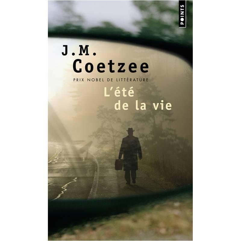 L'été de la vie de J.M. Coetzee