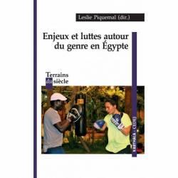 Enjeux et luttes autour du genre en Egypte de Leslie Piquemal