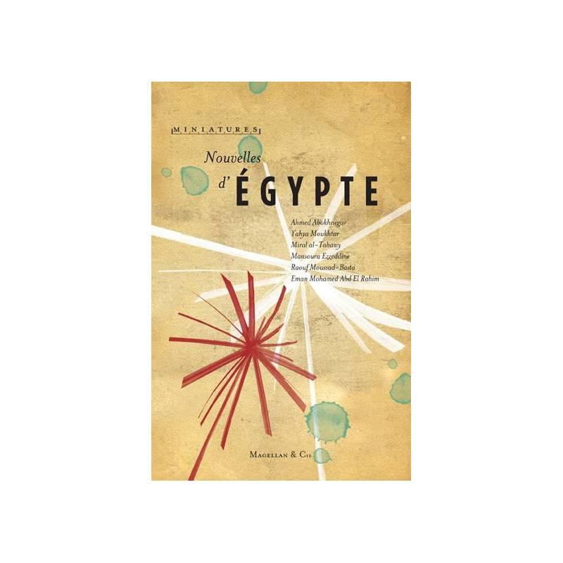 Nouvelles d'Egypte