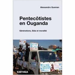 Pentecôtistes en Ouganda de Alessandro Gusman