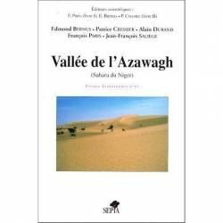 Vallée de l'Azawagh - Sahara du Niger
