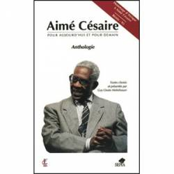 Aimé Césaire, Anthologie