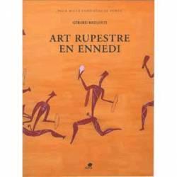 L'art rupestre en Ennedi