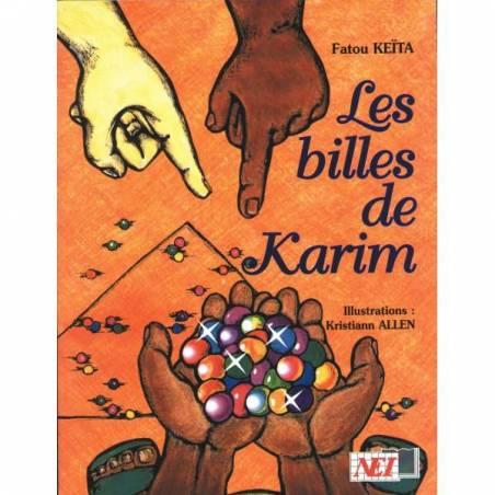 Les billes de Karim de Fatou Keïta