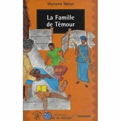 La famille de Tèmour de Mariama Ndoye