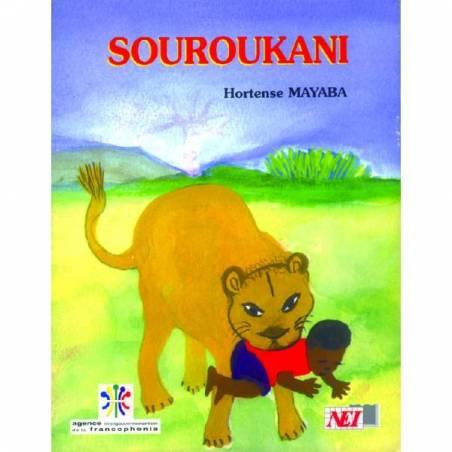 SOUROUKANI de Hortense Mayaba