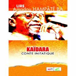 KAÏDARA de Amadou Hampâté Bâ