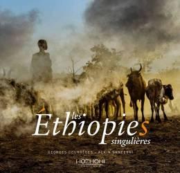 Les éthiopies singulières de Georges Courrèges et Alain Sancerni