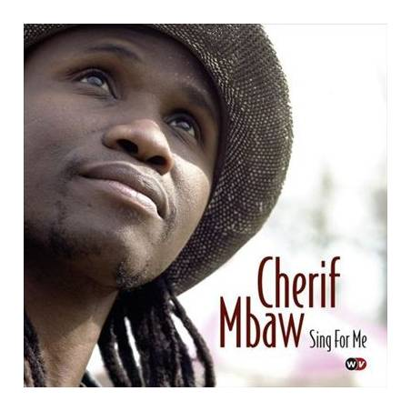 Cherif Mbaw - Sing for me