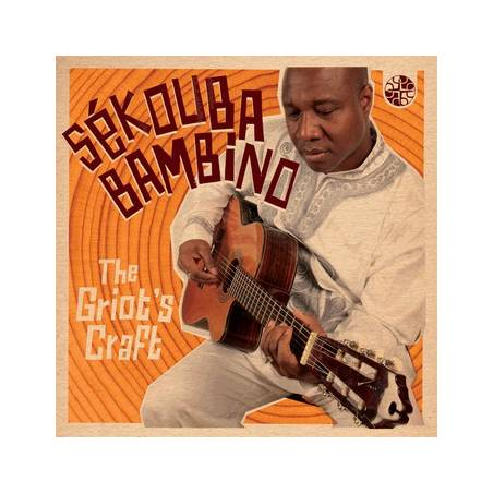 Sékouba Bambino - The Griot's Craft