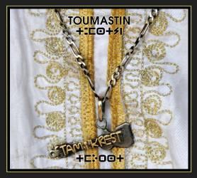 Tamikrest - Toumastin