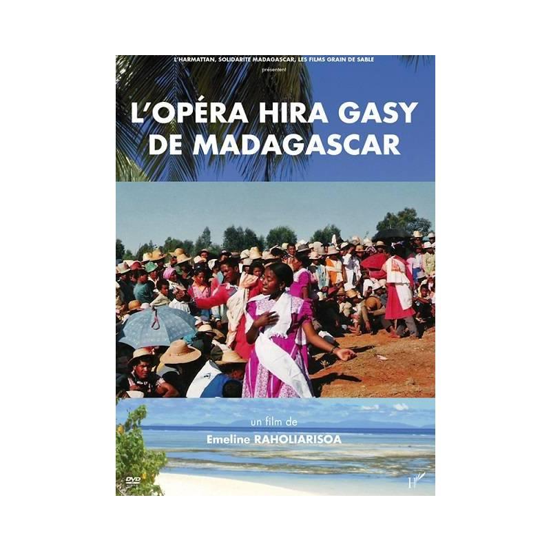 L'opéra Hira Gasy de Madagascar de Emeline Raholiarisoa