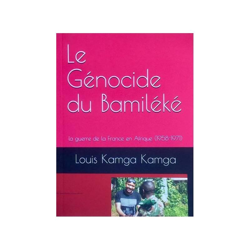 Le Génocide du Bamiléké