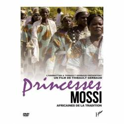 Princesses Mossi, africaines de la tradition - VOD