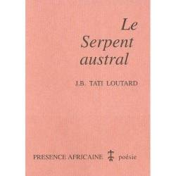 Le Serpent austral de Jean-Baptiste Tati Loutard