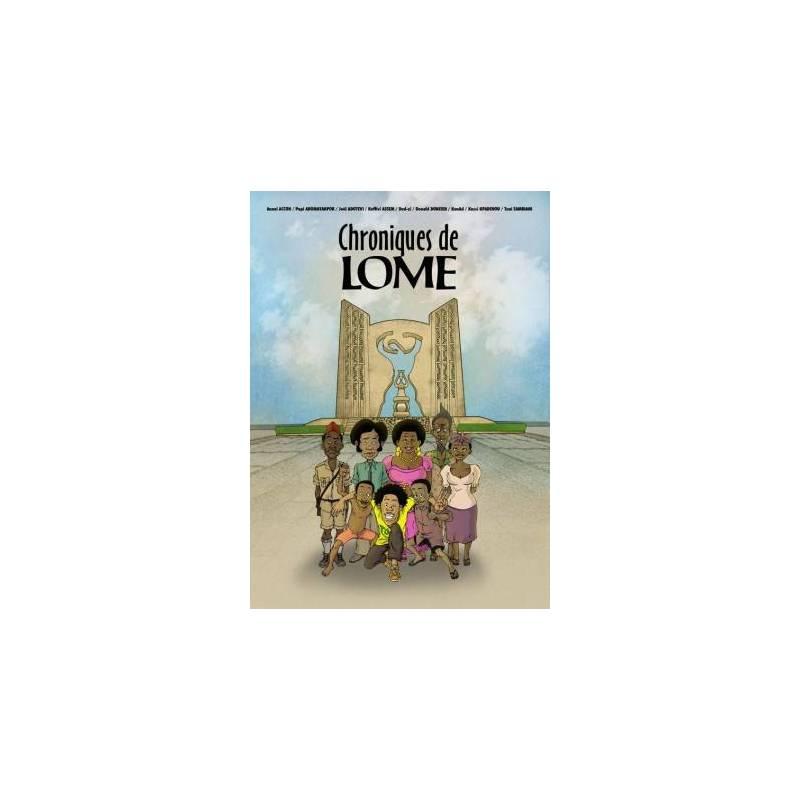 Chroniques de Lomé