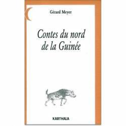 Contes du nord de la Guinée de Gérard Meyer