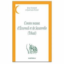 Contes massa d'Ecureuil et de Sauterelle (Tchad)