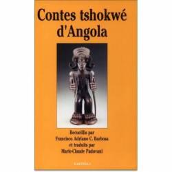 Contes tshokwé d'Angola