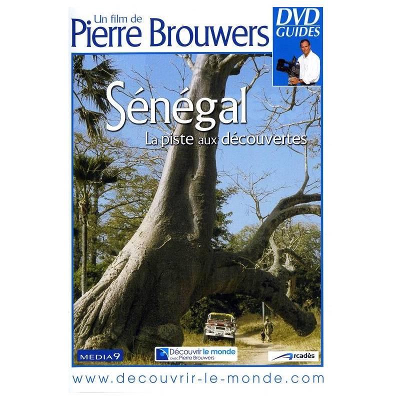 Sénégal, la piste aux découvertes de Pierre Brouwers