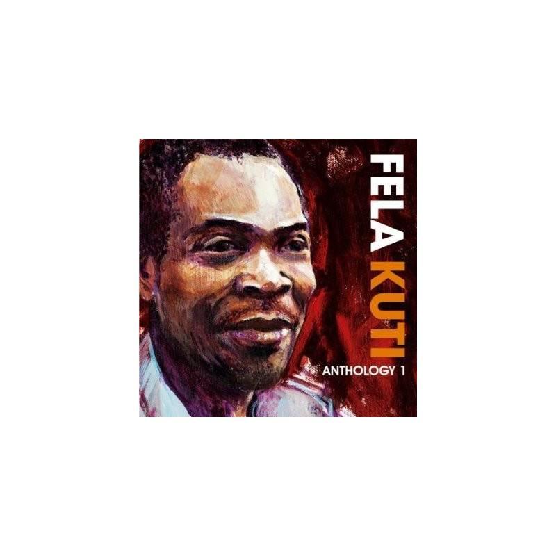 Fela Kuti - Anthology 1