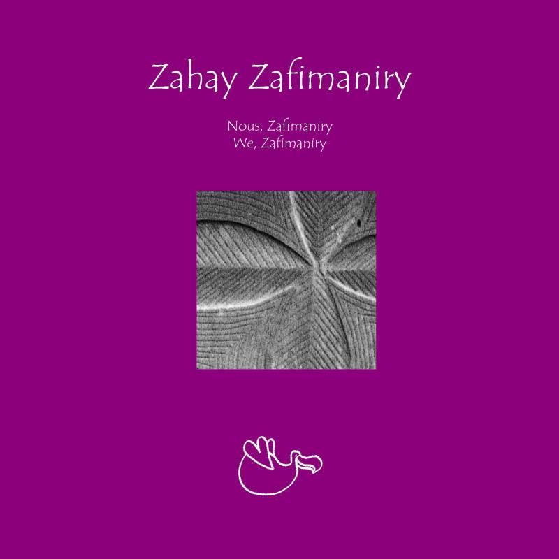 Zahay Zafimaniry