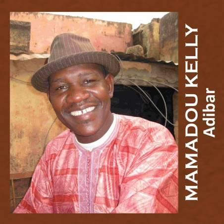 Mamadou Kelly - Adibar