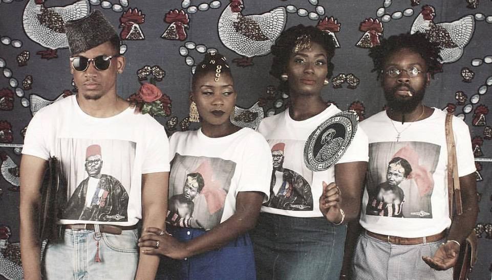 Afrikanista, une ligne de vêtements qui rend hommage aux anciennes générations africaines